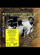 c7028Mississippi Sheiks: Honey Babe Let The Deal Go Down - The Best Of Mississippi Sheiks