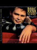 """c7044 Doug Stone: More Love - Featuring Songs From The Motion Picture """"Gordy"""""""