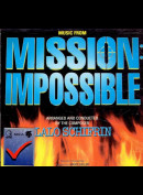 c7046 Lalo Schifrin: Music From Mission: Impossible