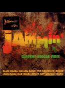 c7048 Jammin: Supreme Reggae Vibes