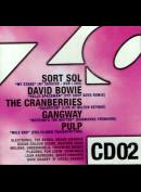c7054 Zoo Magazine CD Sampler 02
