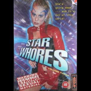 2245 Star Whores: Volume 3