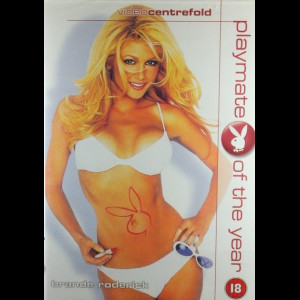2267 Playmate Of The Year: Brande Roderick