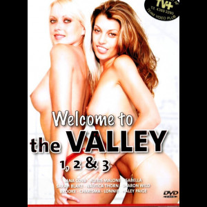 7169a Welcome To The Valley 1,2 & 3  -  3 disc Boks