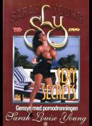 7358 Sexy Secrets 5: Gensyn Med Pornostjernen