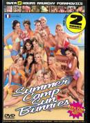 124a Summer Camp Sun Bunnies