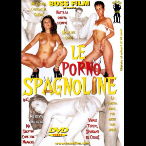 26 Le Porno Spagnoline