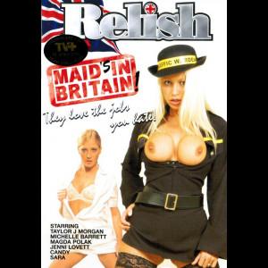 7169b Maids In Britain