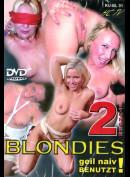 143 Blondies Geil Naiv Benutzt