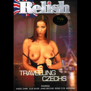 7457 Travelling Czechs