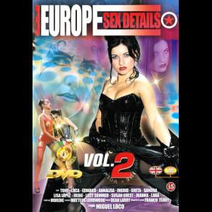 6755 Europe: Sex Details Vol. 2