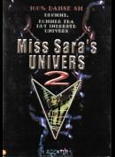 5037 Bestseller 0120: Miss Saras Univers 2