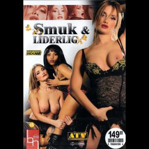 11015o Bestseller 0864: Smuk & Liderlig (B54)