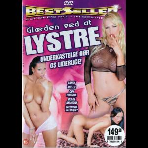 1138 Bestseller 0641: Glæden Ved At Lystre