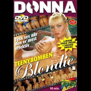 6898 Teenybomben Blondie