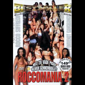 7533n Bestseller 0314: Roccomania 2
