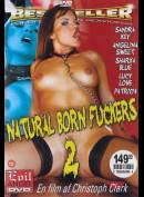 5034 Bestseller 0565: Natural Born Fuckers 2