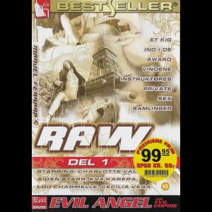 25d Bestseller 1135: Raw Del 1
