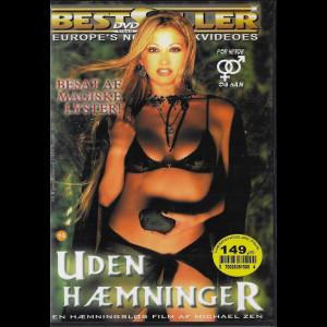 6015 Bestseller 0133: Uden Hæmninger