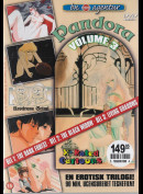 5720 Bestseller 0534: Pandora Volume 3