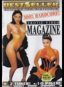 4979 Erotic Video Magazine