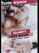 43L Older Women: Grannys Fuck Recipe