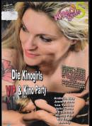 6438 Die Kinogirls VIP & Kino Party