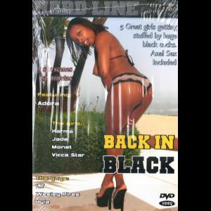 111 Back In Black
