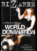 8267 World Domination Three