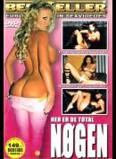 11021l Bestseller 0103: Her Er De Total Nøgen