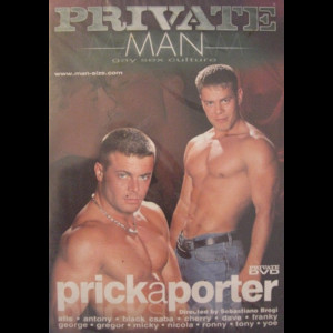 1e Private Man 03: Prick a Porter