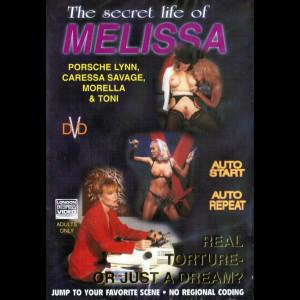 7592 The Secret Life Of Melissa
