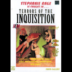 7583 Terrors Of The Inquisition