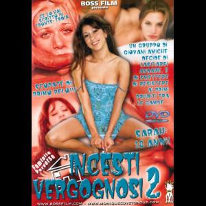 54 Incesti Vergognosi 2