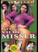 11063z Bestseller 0126: Grr... Vilde Misser