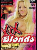 11063æ XXX Blonds