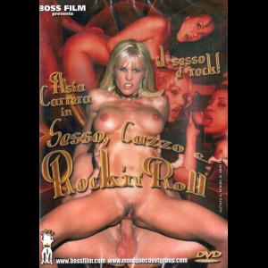 350 Sesso Cazzo E Rock n Roll