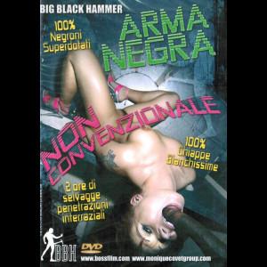 7537 Arma Negra Non Convenzionale