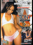 4493 Tony Evereadys 4:20 Girls