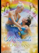 11064j Mermaids And Unicorns