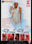11065r Divino El Dante