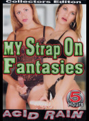 11065t My Strap On Fantasies (5 Timer)