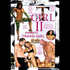 140 T Girl 2 Ovvero Trans Girl