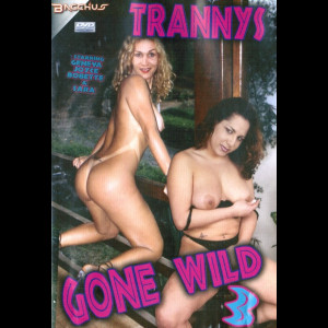7493 Trannys Gone Wild 3