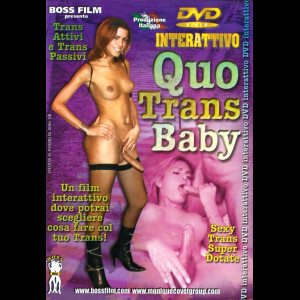 4 Quo Trans Baby