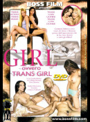 6 T-Girl Ovvero Trans Girl