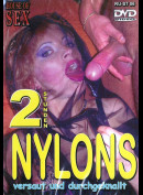233 Nylons Versaut Und Durchgeknallt