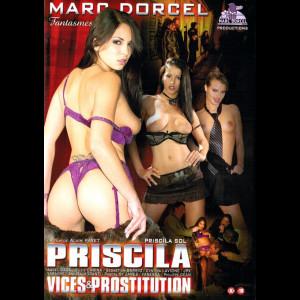 7148 Priscila Vices & Prostitution