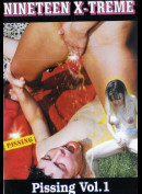 8266 Pissing Vol.1