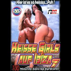 122 Heisse Girls Auf Ibiza 7